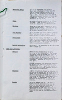 PoW Camp 668 Aliwal Barraks Inspection Report