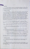 PoW Camp 47 Motcombe Park Inspection Report