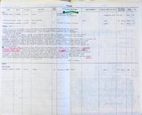 PoW Camp 60 Overdale Inspection Report
