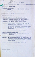 PoW Camp 256 Wellingham House Inspection Report
