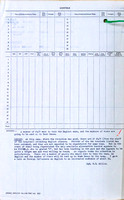 PoW Camp 24 Military Hospital Knutsford Inspection Report