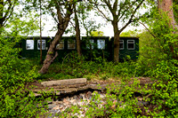 RAF Kings Cliff Officers Accommodation Site